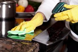Cleaning Services in Reading RG1