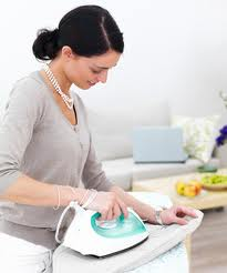 Ironing Services in Reading RG1