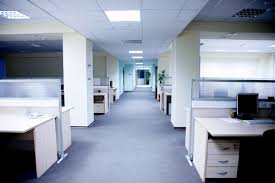 Office Cleaning in Reading RG1