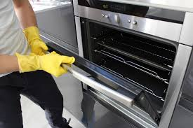 Reading RG1 Oven Cleaning