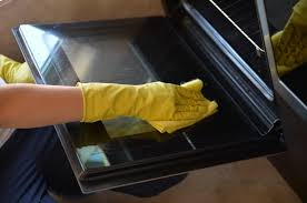 Oven Cleaning in Reading RG1