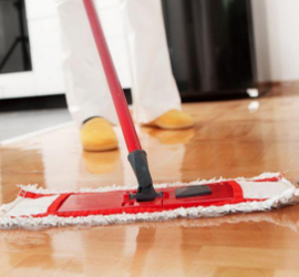 Domestic Cleaning Reading RG1